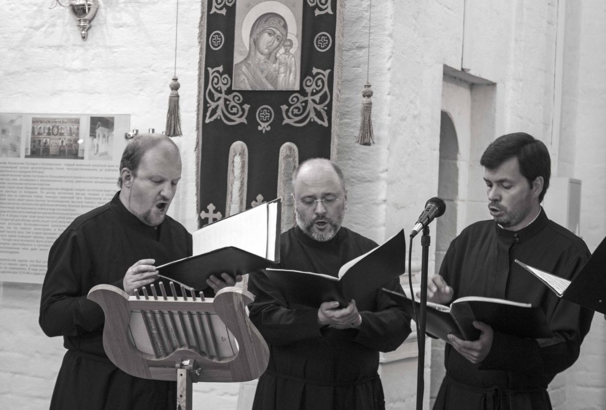 Православные службы